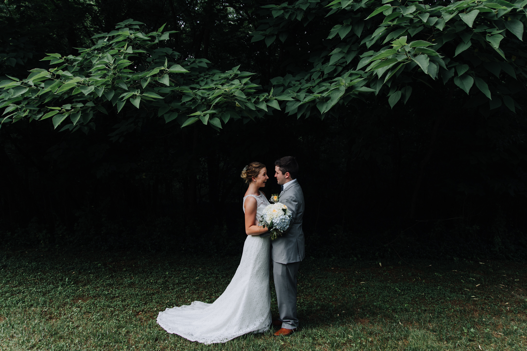 Wedding: Casey & Matthew
