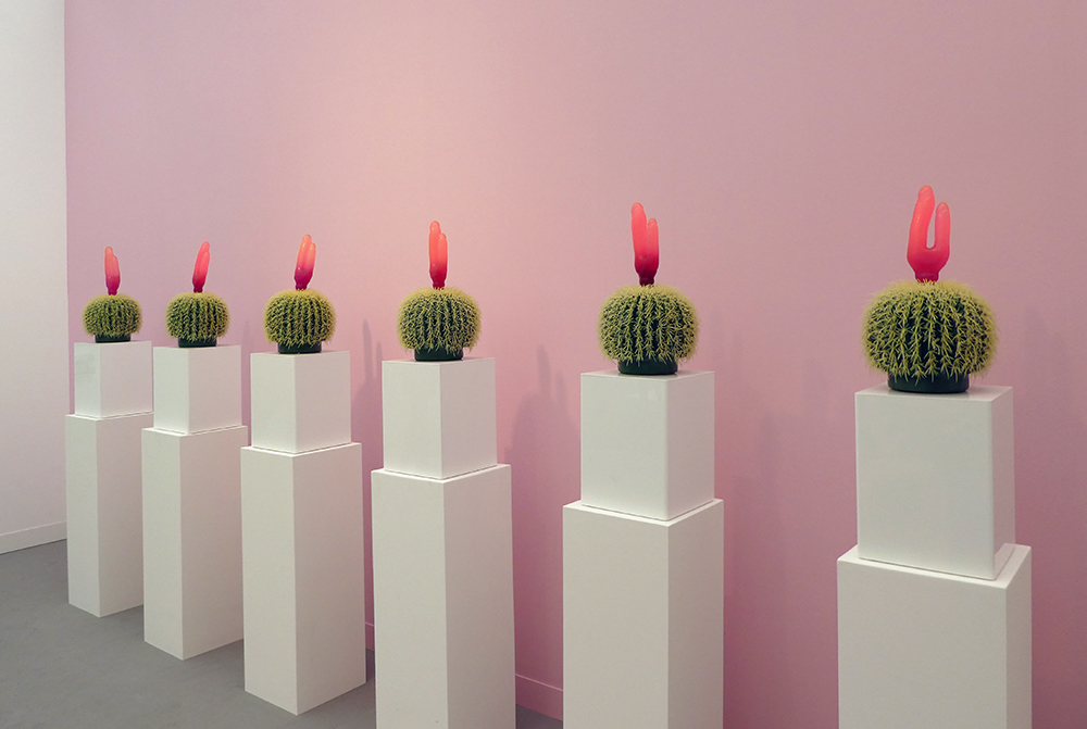 Renate Bertlmann-Kaktus