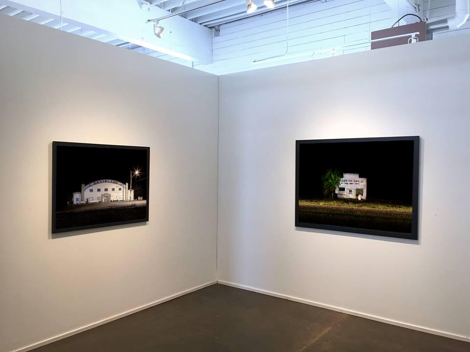 DaySleeper (2016), Christine Klassen Gallery, Calgary
