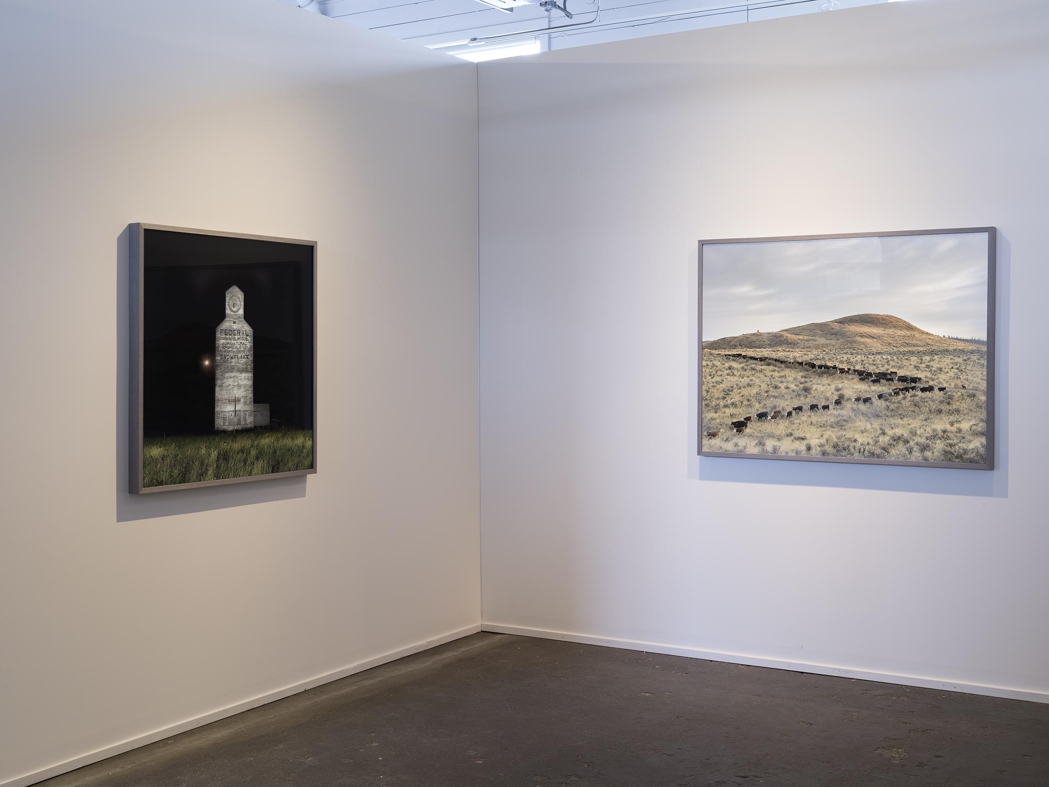 Lost Together (2018), Christine Klassen Gallery, Calgary