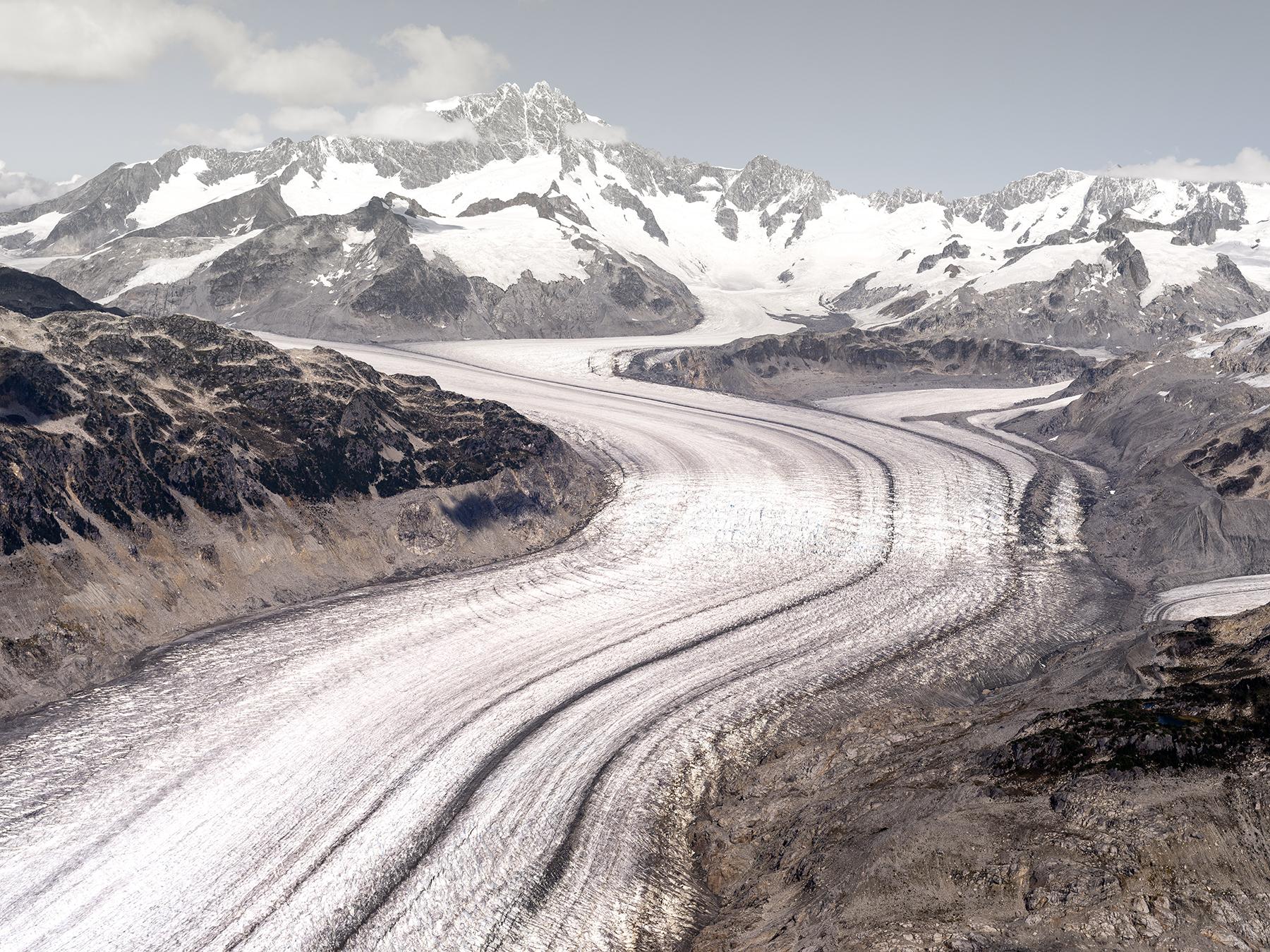 Tributary Glacier | Mount Waddington (2018)