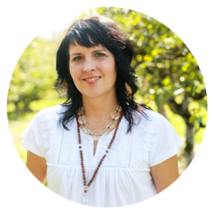 Jenn is the founder of  Luminate Wellness.