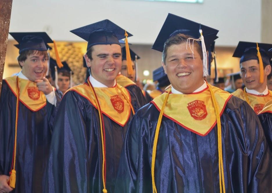 lynch - mdermott graduation