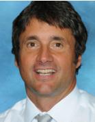 St. Rita Athletic Director and Head Baseball Coach Mike Zunica