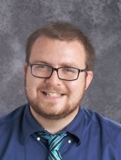 Dan Bowers, St. Rita Mathematics Teacher