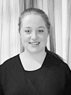 Shannon Stark - Beauty Therapist