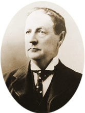 Francis Griffith Newlands