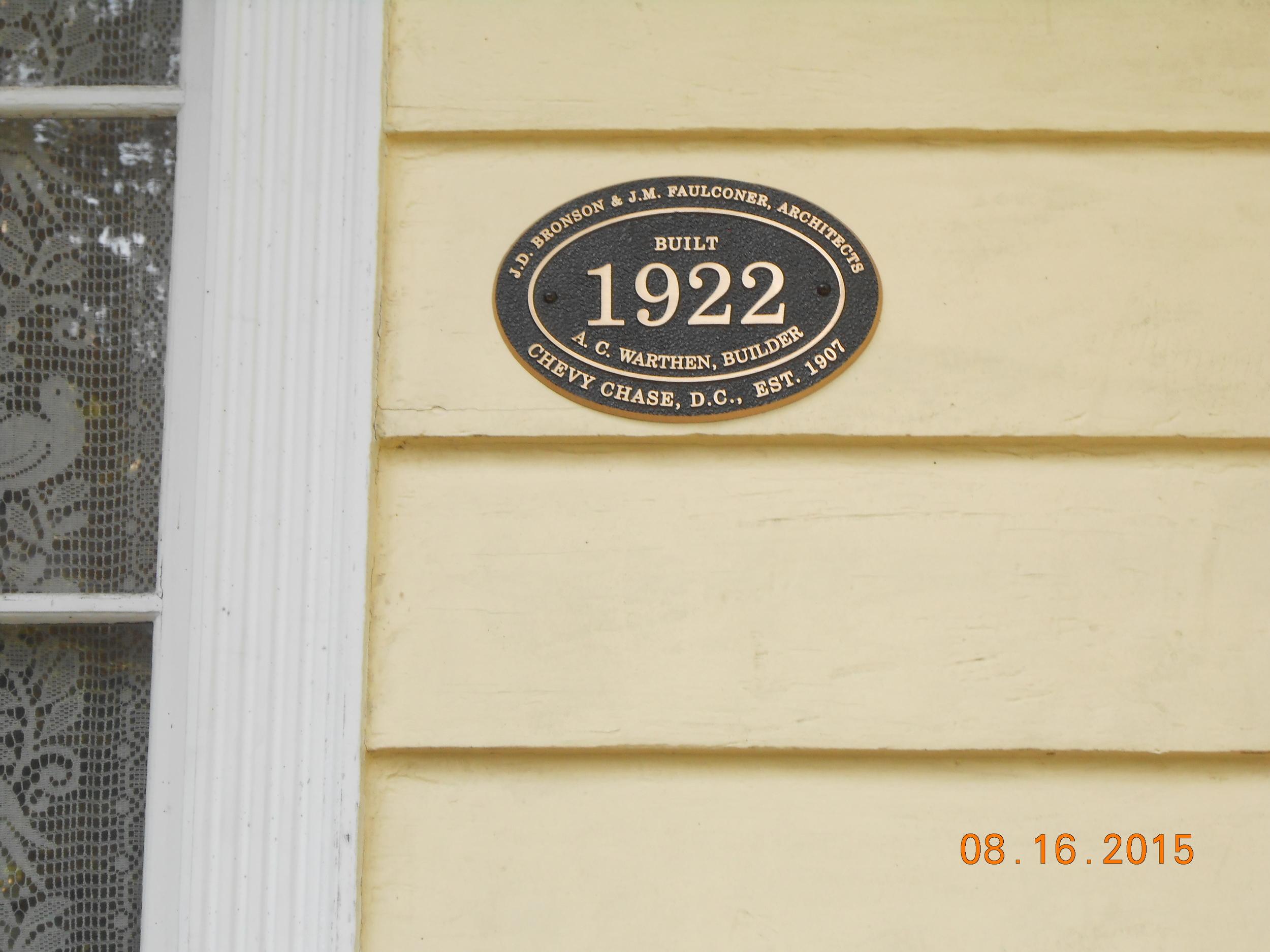 3741 McKinley St
