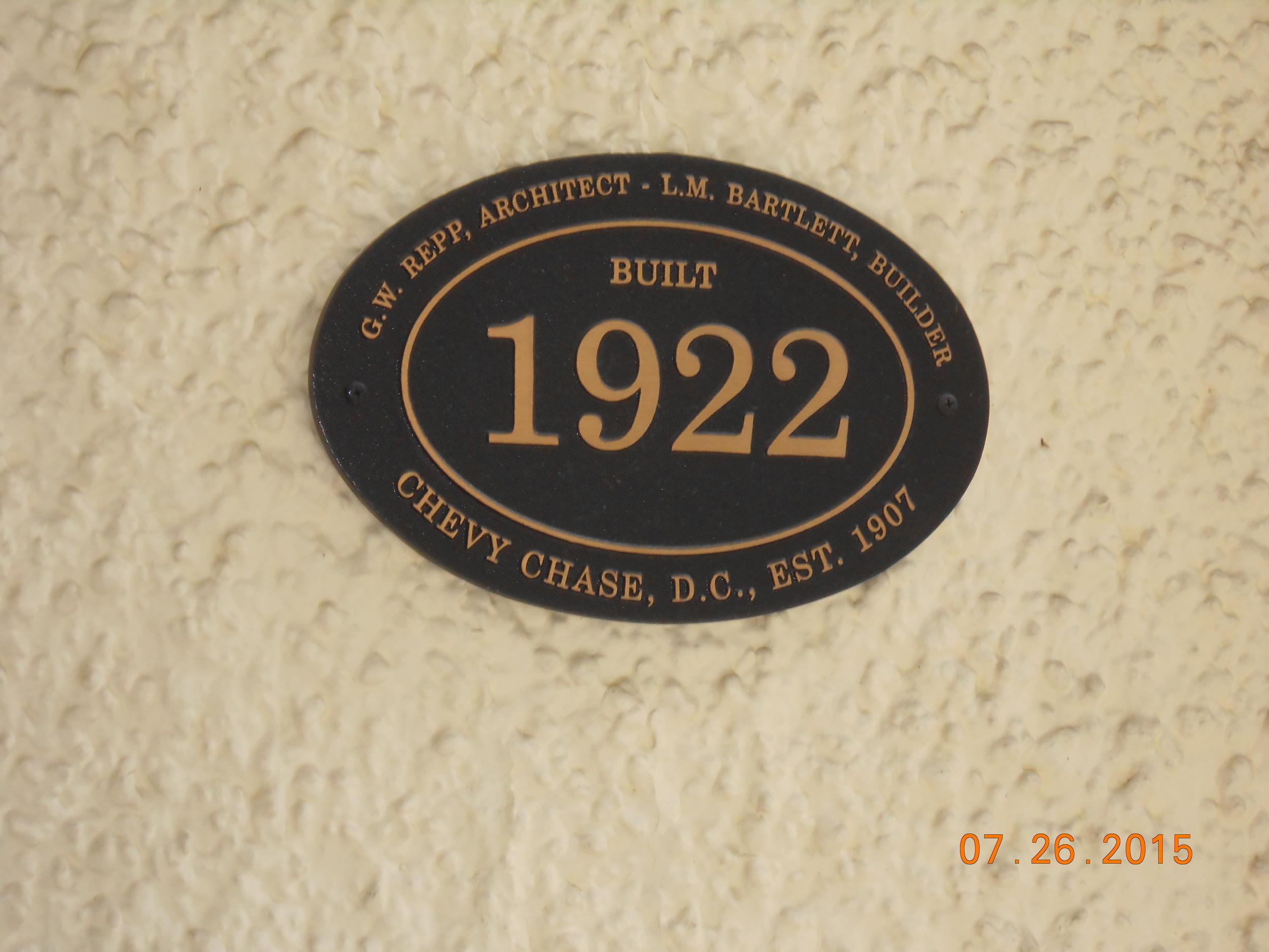 3722 McKinley St