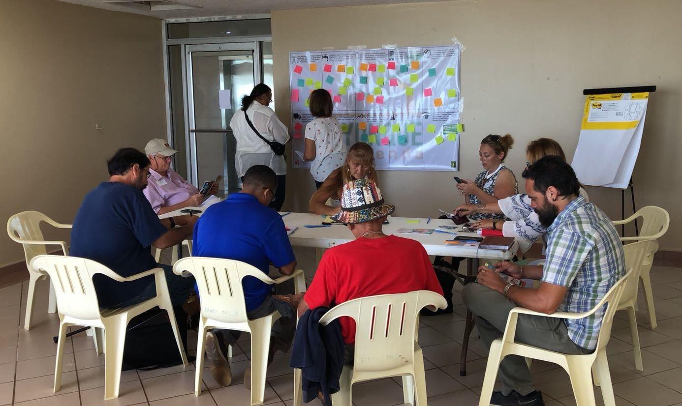 Circuito Empresarial de Vitrina Solidaria y El Yunque en Luquillo #4.jpeg