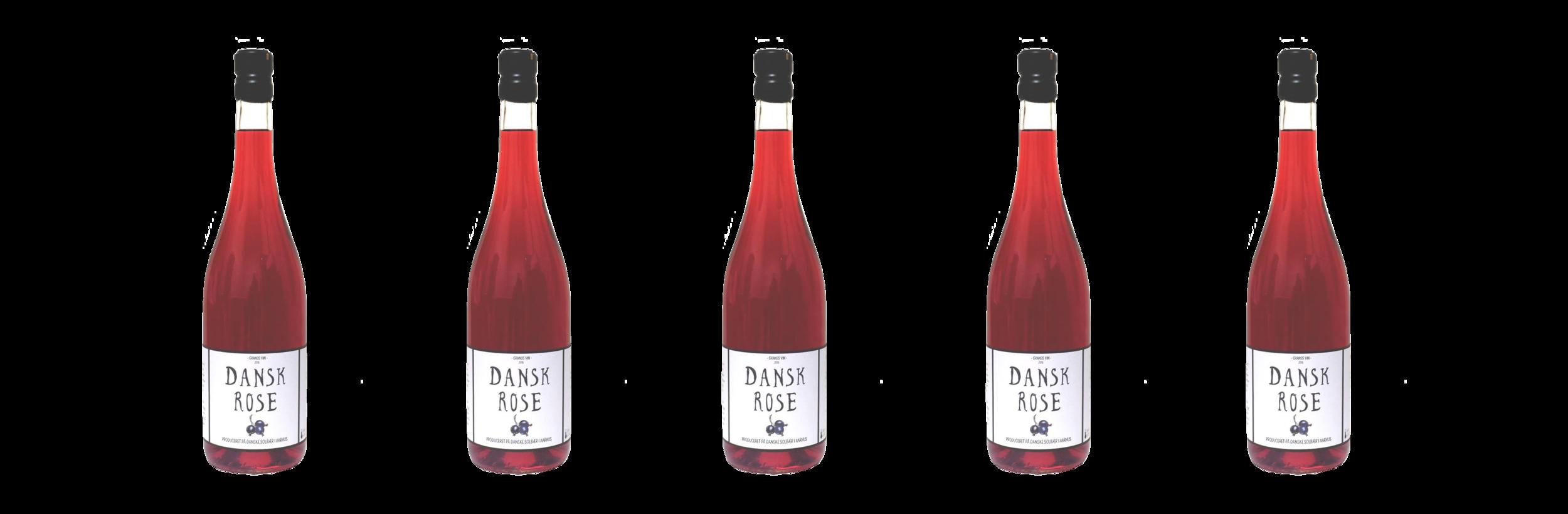 Dansk Rose