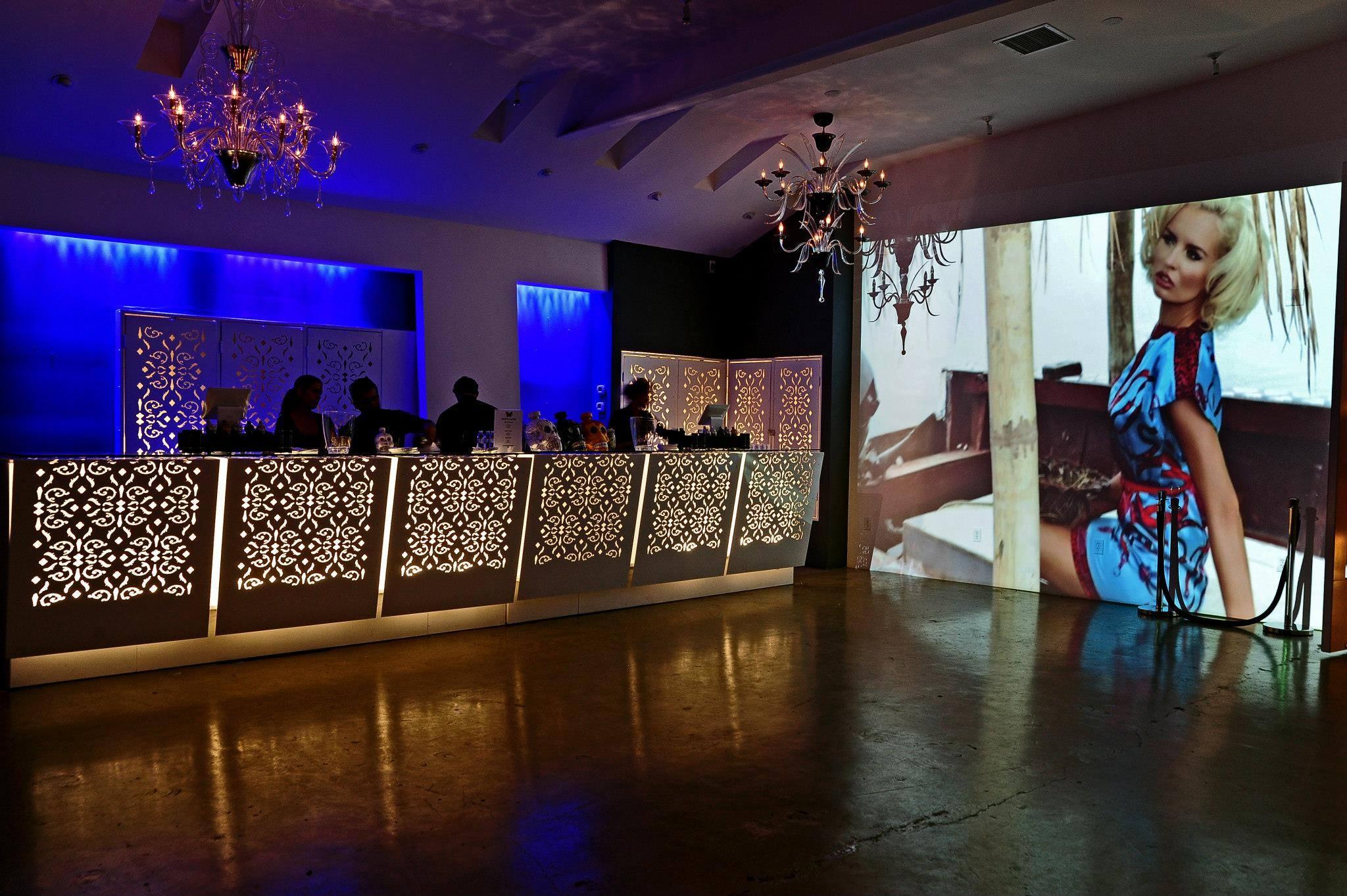 Private Events at Unici Casa