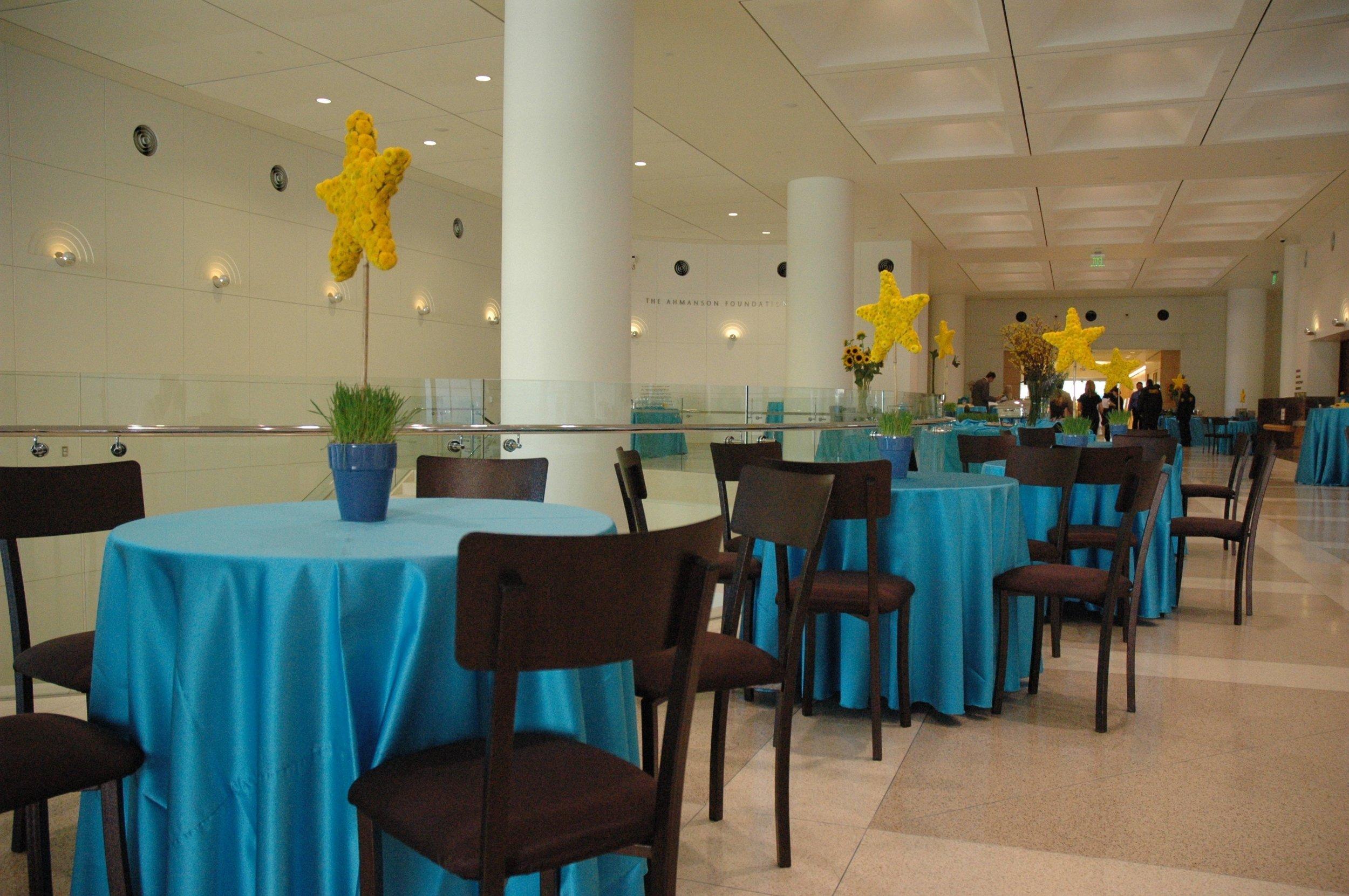 Mattel Children's Hospital Grand Opening Event