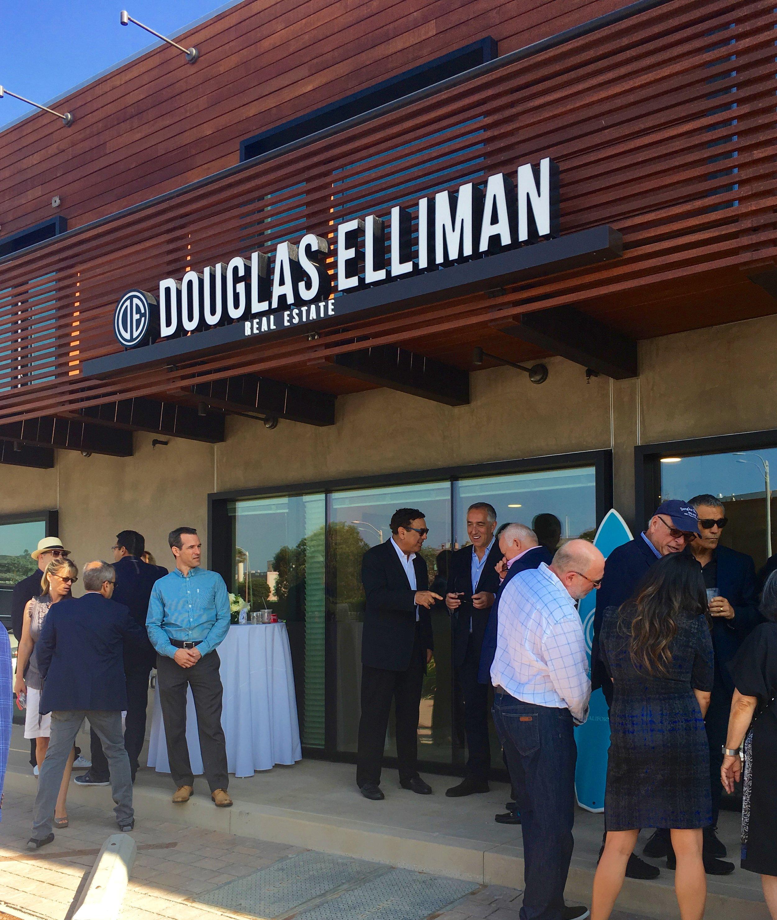 Malibu Office Opening