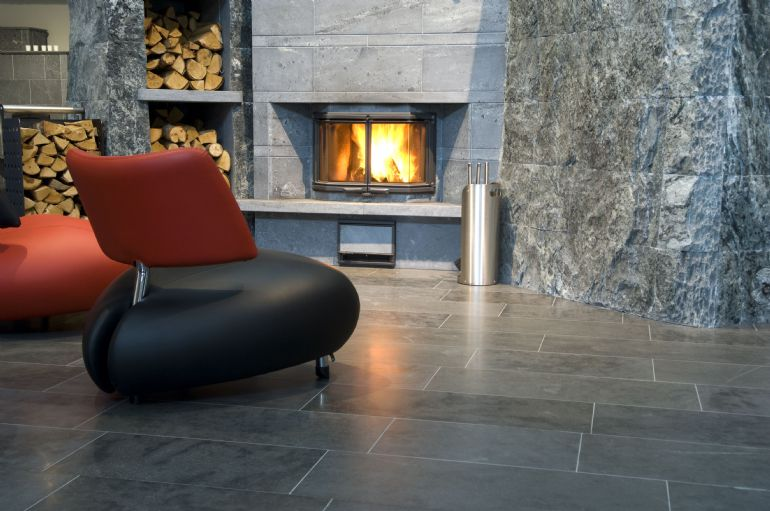 Copy of Oriental Basalt Flooring