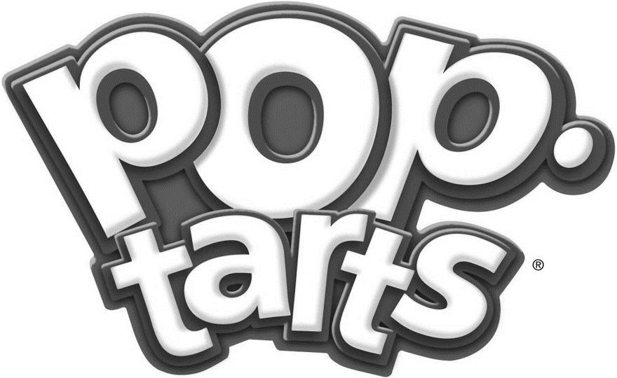Pop tarts B&W.png
