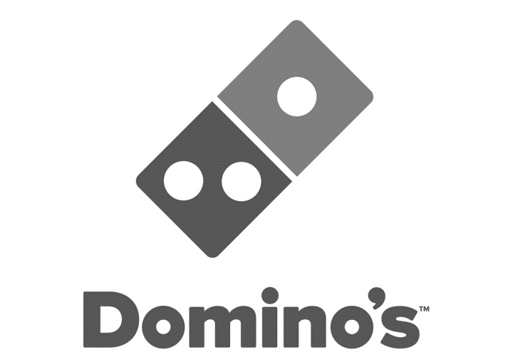 Dominos B&W.png