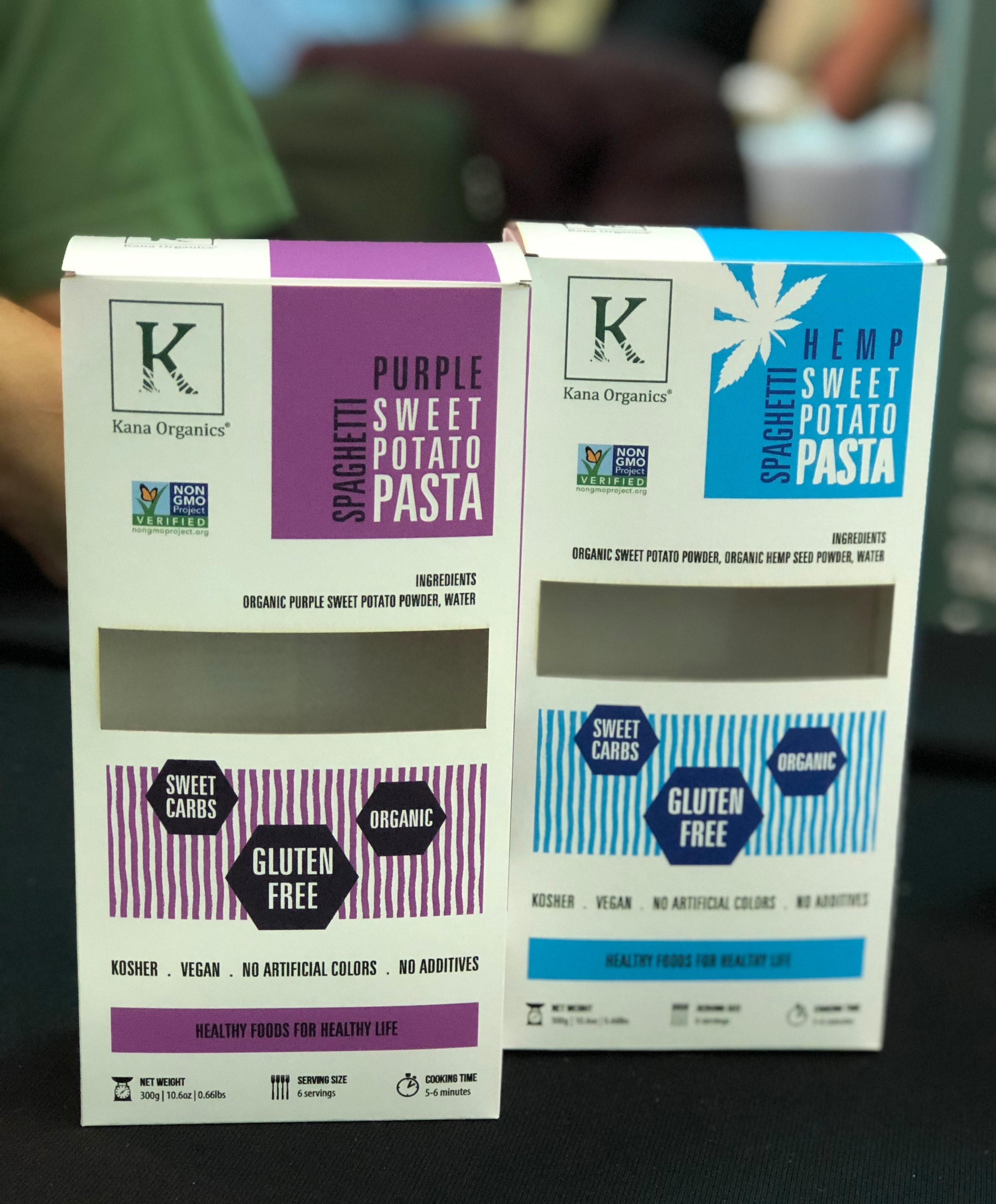 2019 Natural Products Expo West Trend Report — Mission Field Innovation