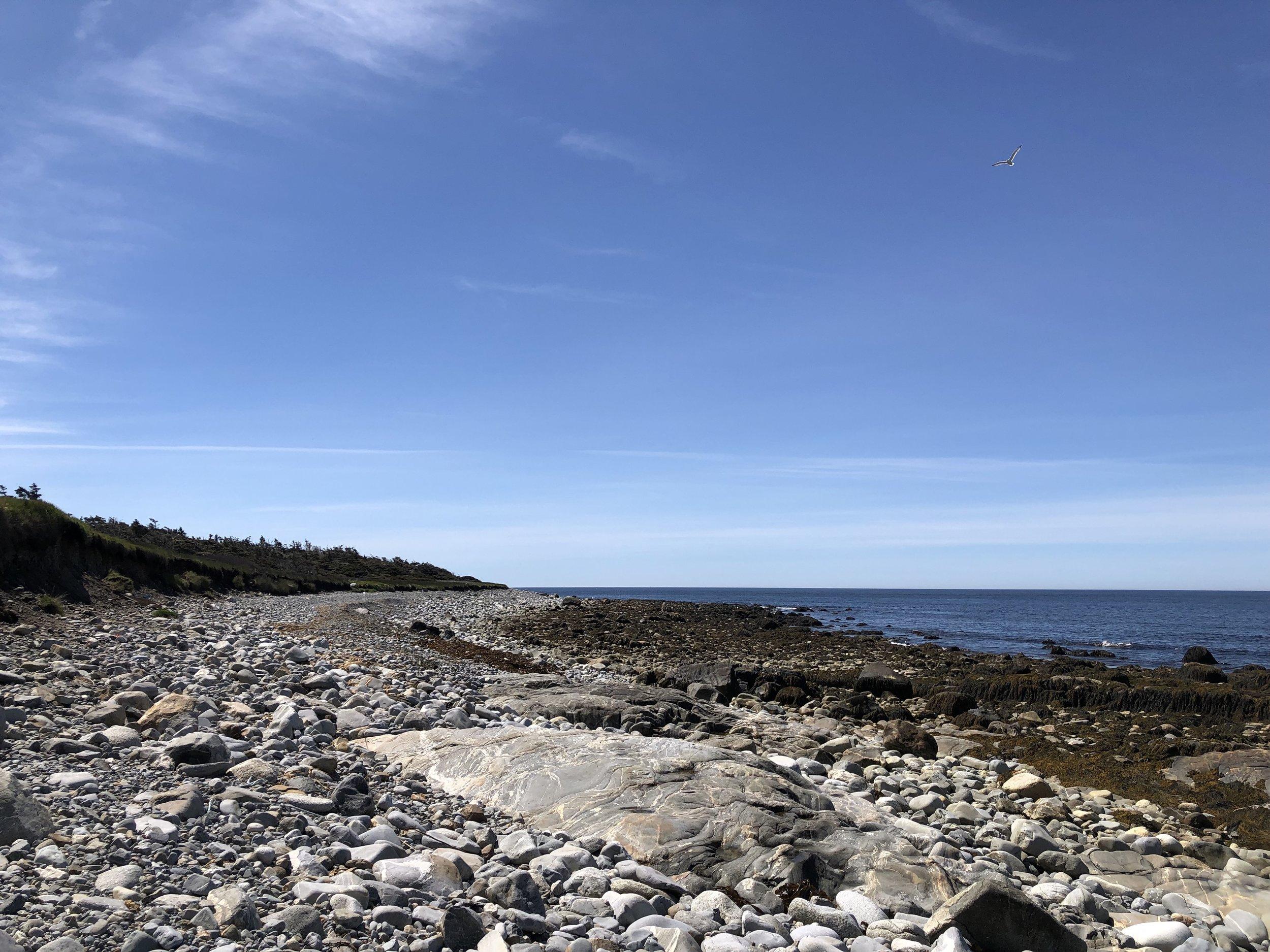 BP beach