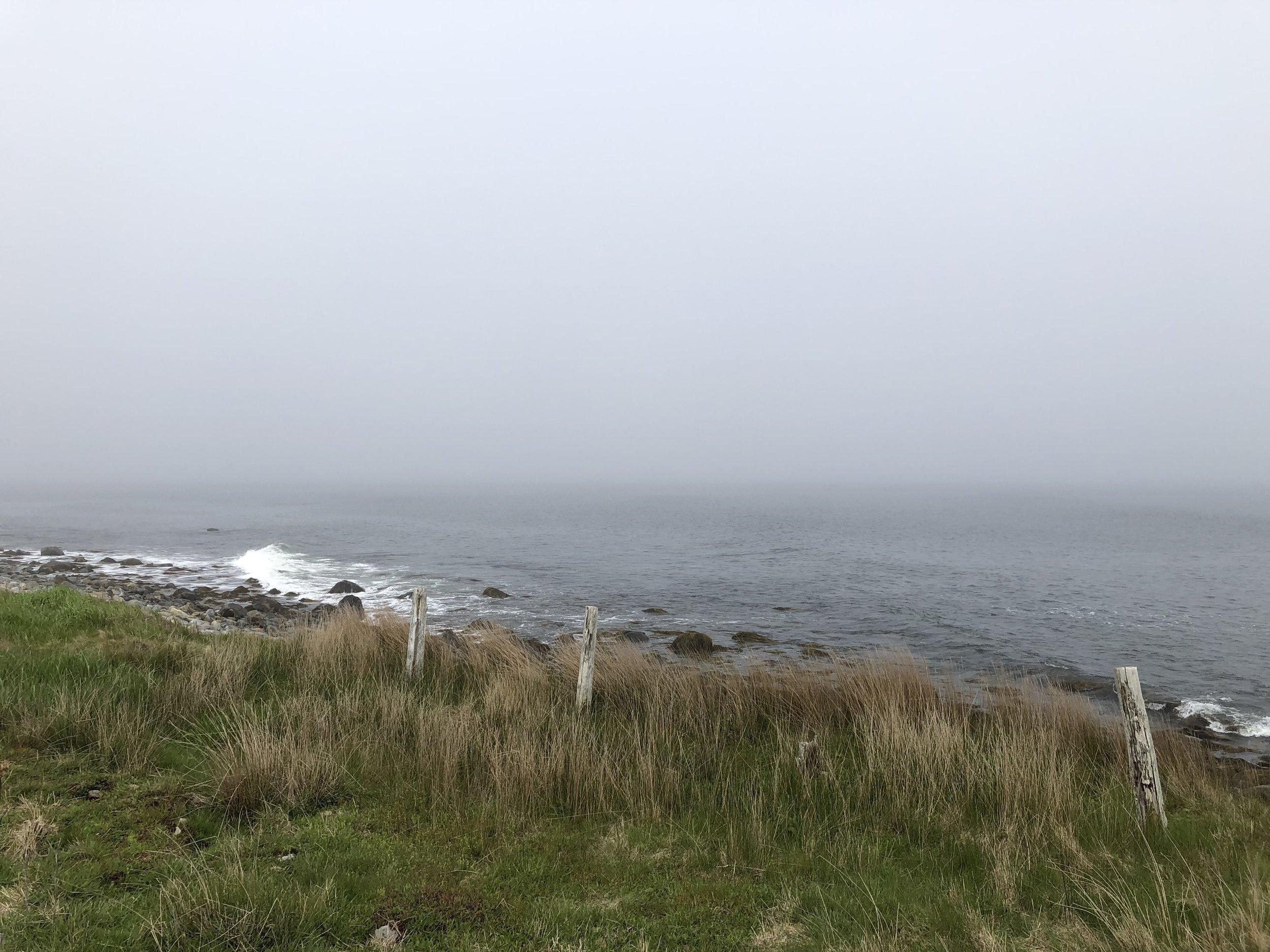 BP mist