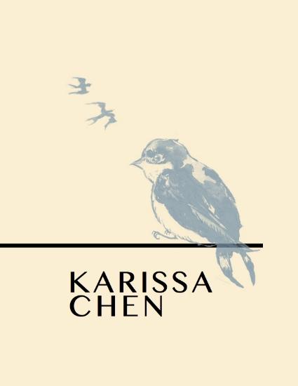 TKira - Karissa Chen