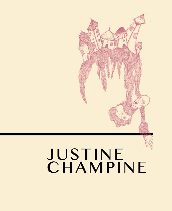 TKira - Justine Champine
