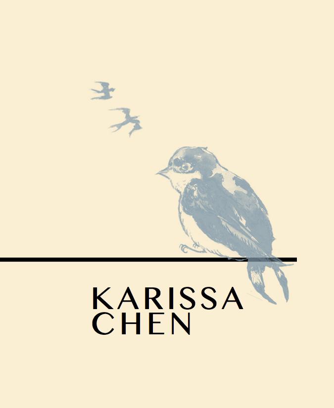 T Kira - Karissa Chen