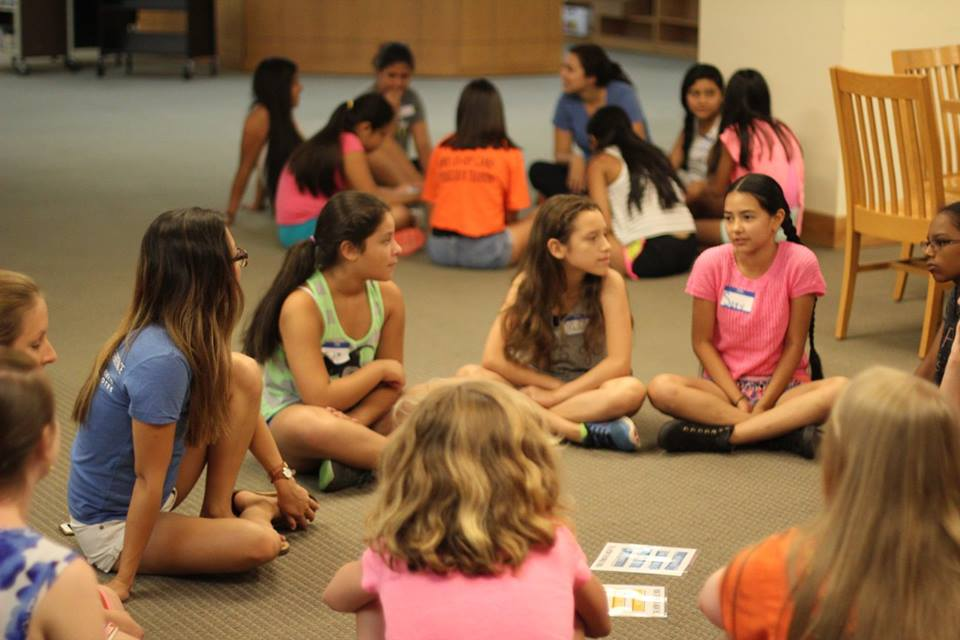 Girl Possible Leadership Groups