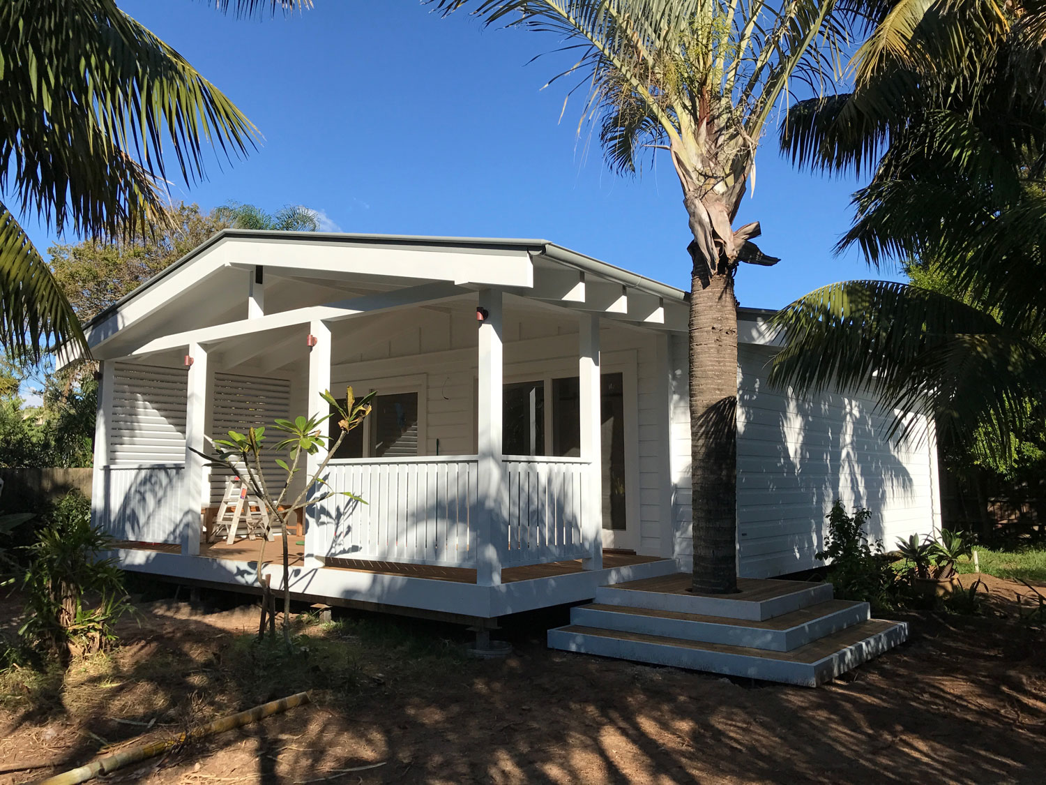 Bassett St<strong>This granny flat is anything but ordinary with luxury finishes reminiscent of a tropical escape.</strong><a href=/bassett-st>View Project</a>