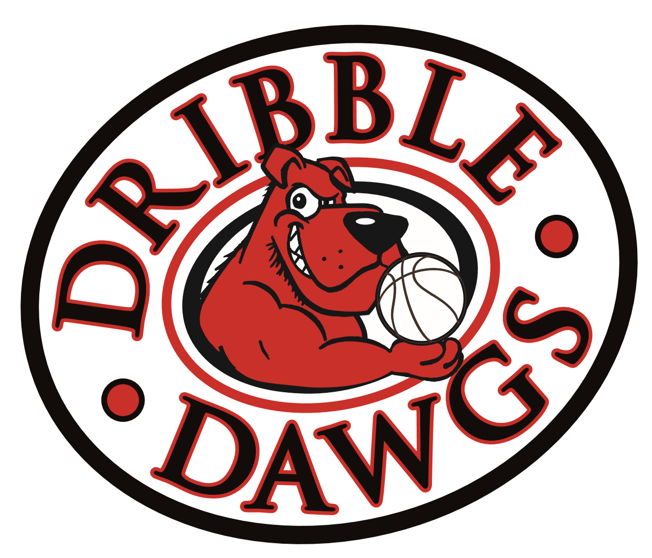 Dribble Dawgs - 2017-18 Basketball SeasonSign Up Below