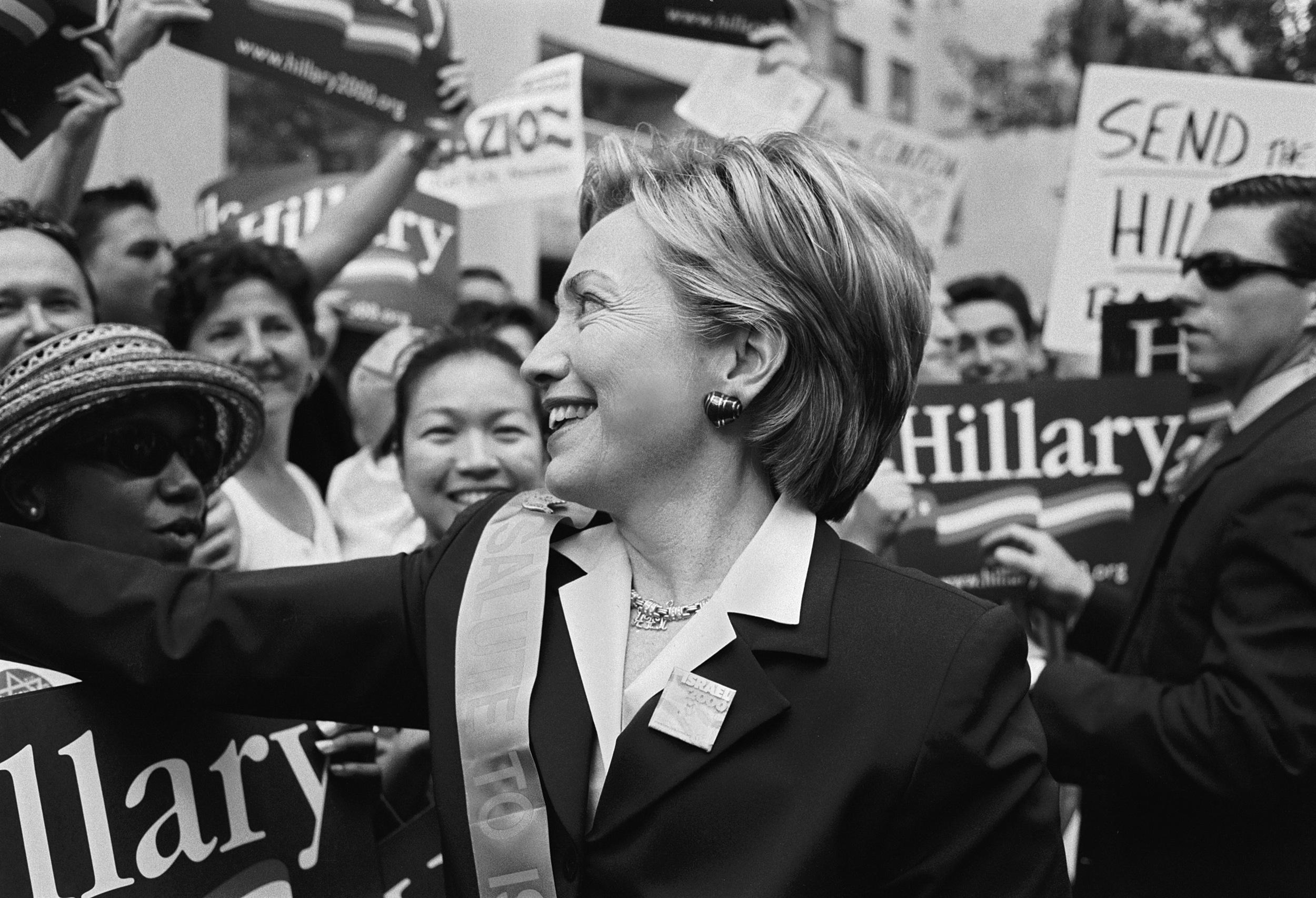 Hillary Rodham Clinton, Secretary of State