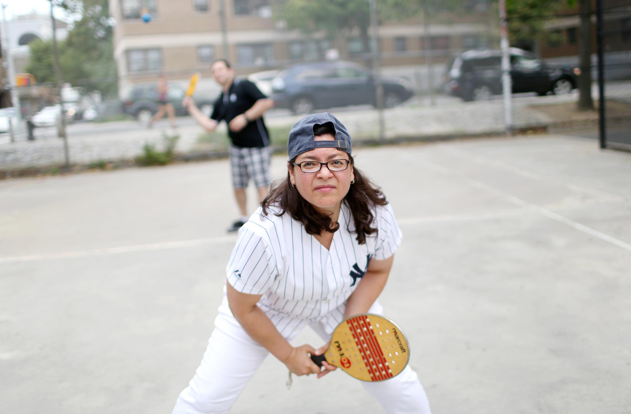 ROSIE MENDEZ, NEW YORK CITY COUNCILWOMAN, DISTRICT 2