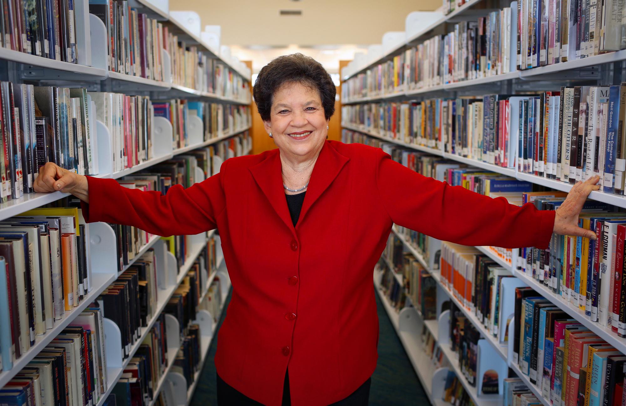 Lois frankel, united states congresswoman, florida district 22