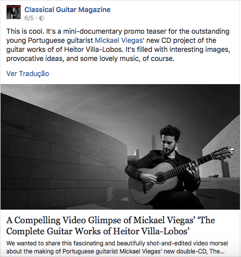 http://classicalguitarmagazine.com/a-compelling-video-glimpse-of-mickael-viegas-the-complete-guitar-works-of-heitor-villa-lobos/