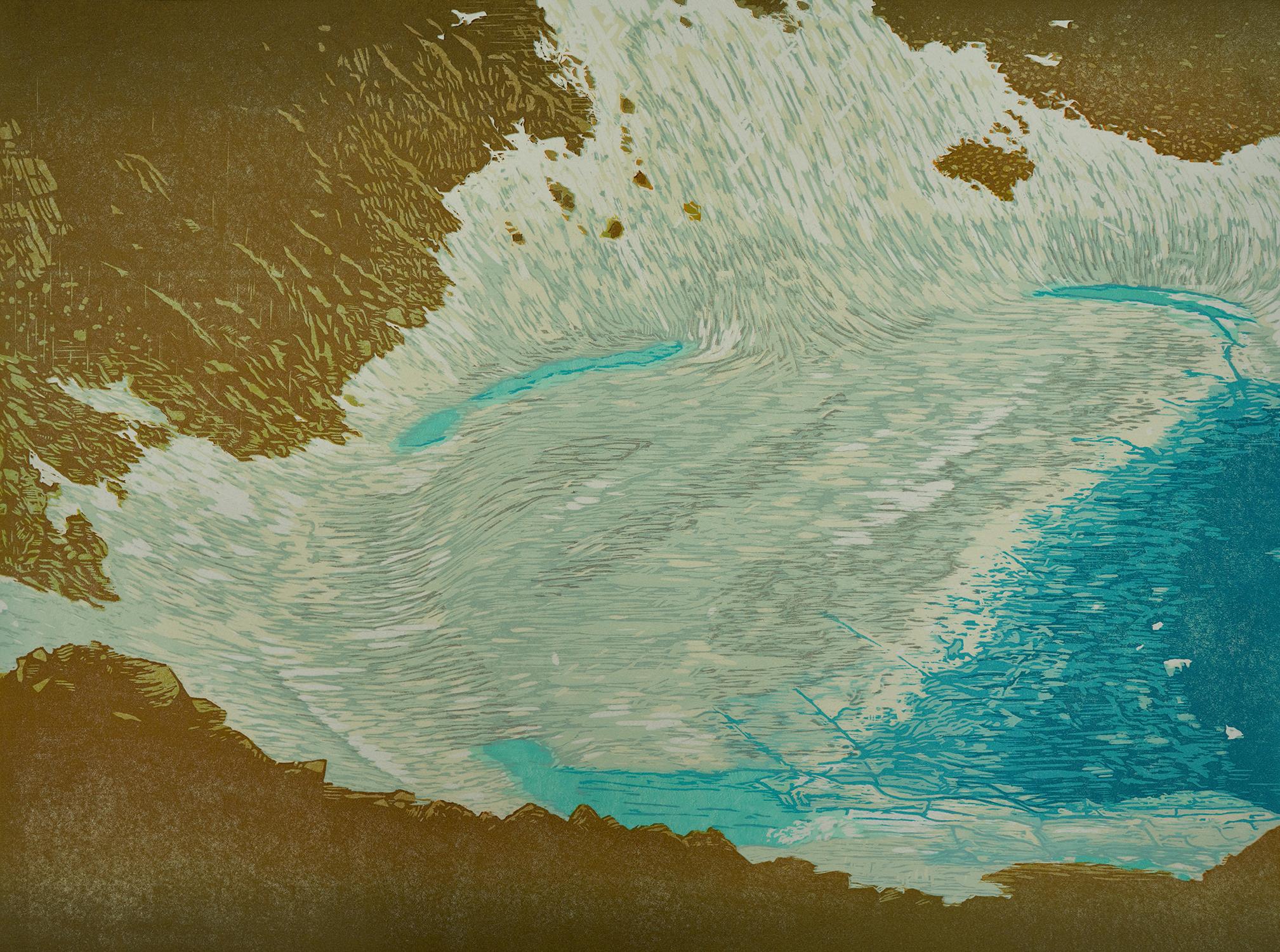 Rowe Glacier