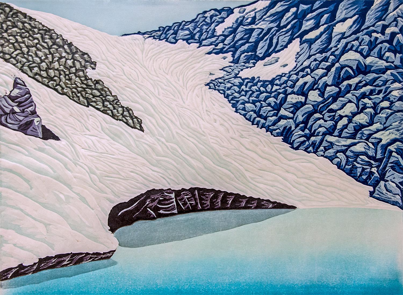 Andrews Glacier II