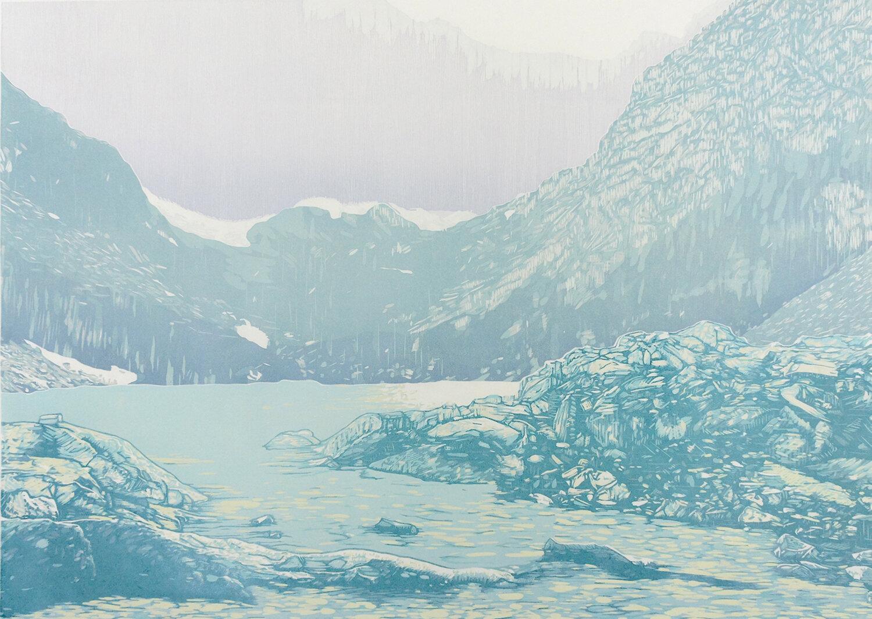 Mills Glacier