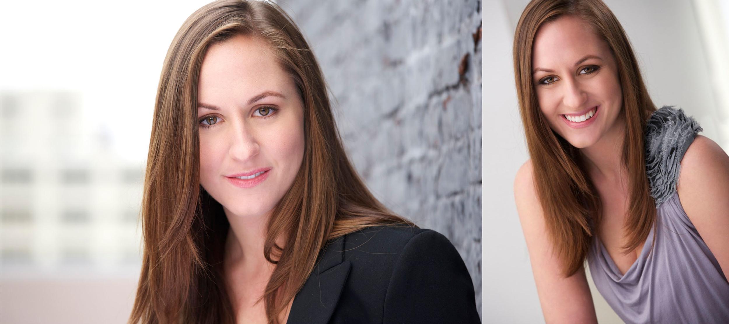 photographer: Brian Offidani makeup: Jodi Formica