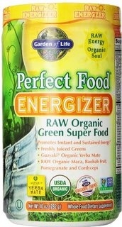 "Empyrea Recommends ""Perfect Food Energizer"" by Garden of Life"