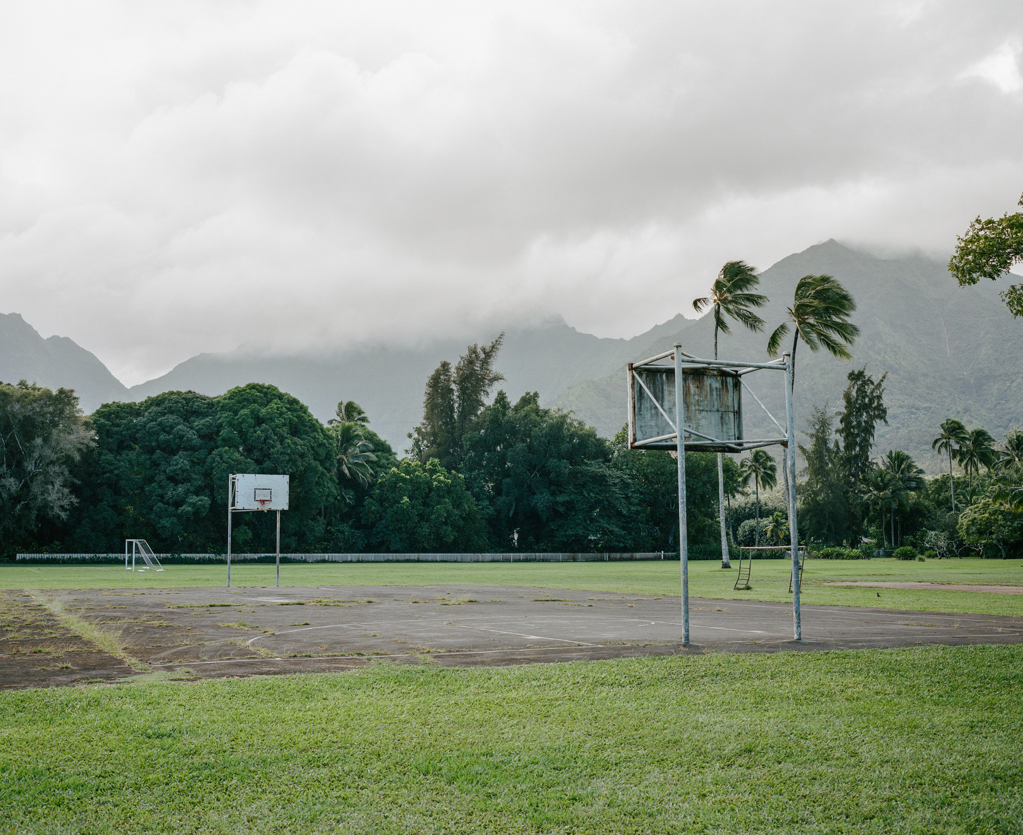 Waioli Park