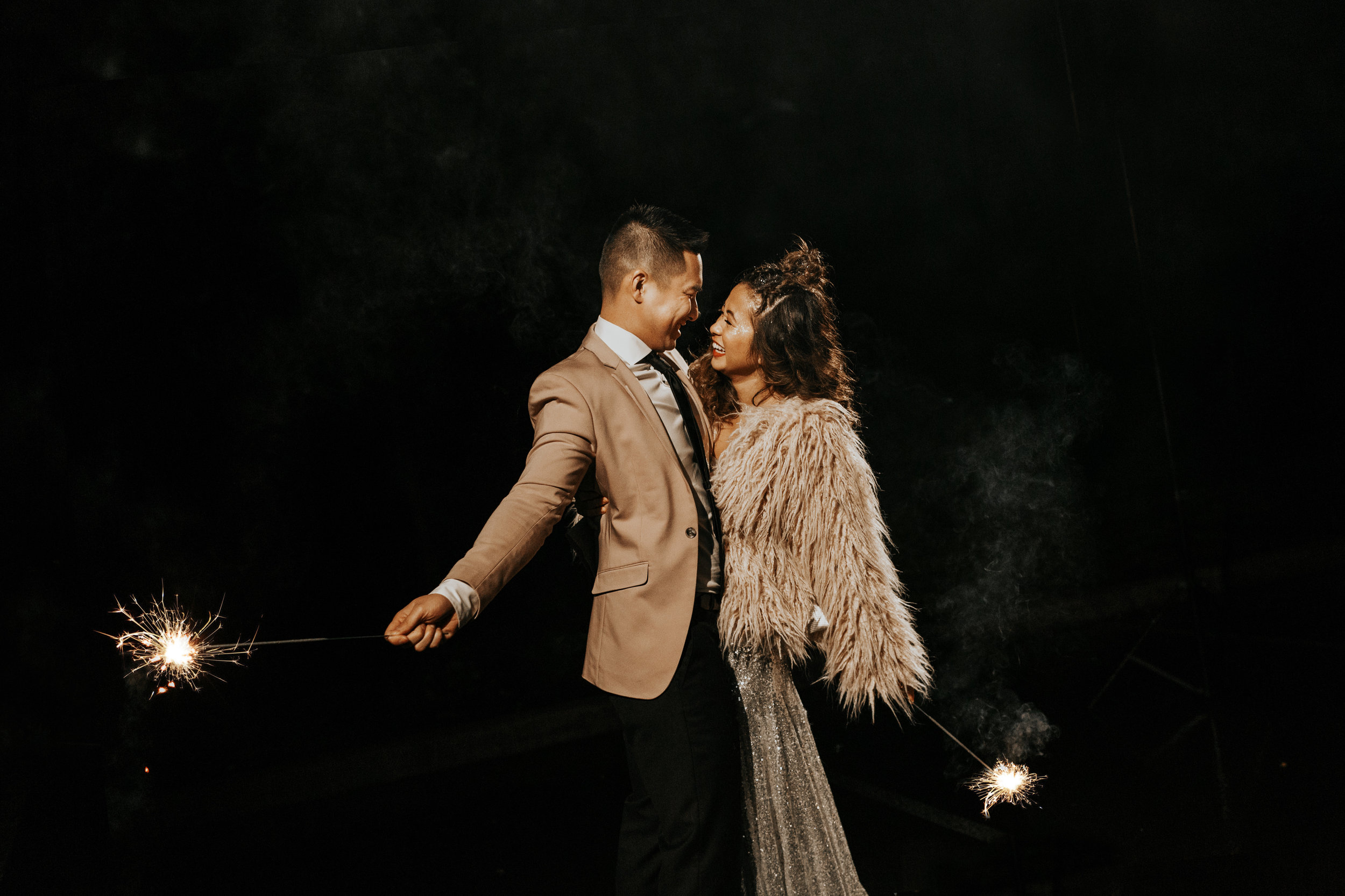 NYE STYLED SHOOT  Portland, OR