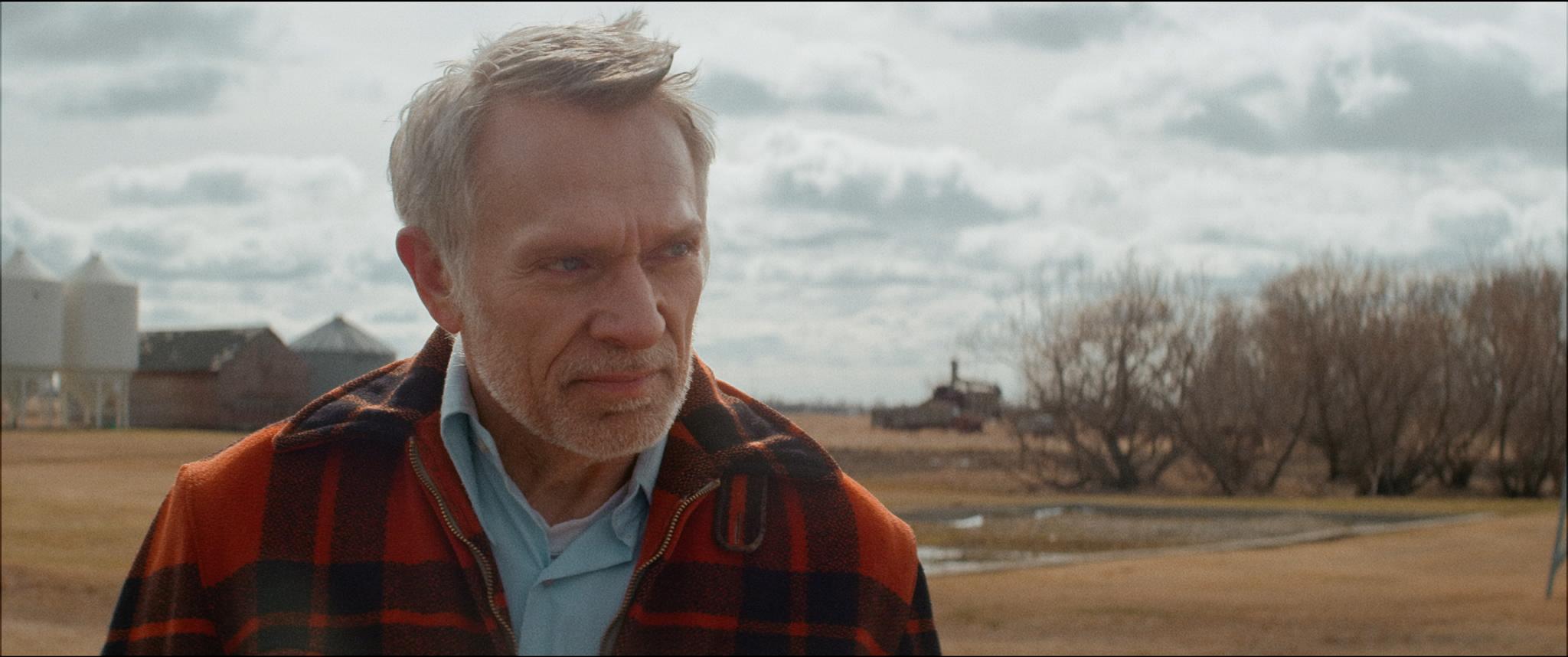 The Farmer (Lyndon Bray)
