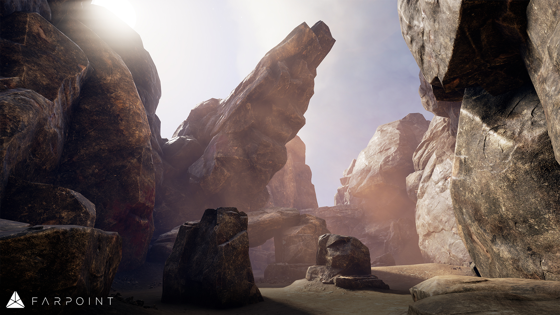 A Look Inside Farpoint's Rendering Techniques for VR — Impulse Gear