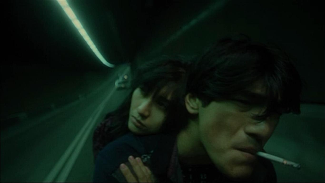 Fallen Angels, 1998
