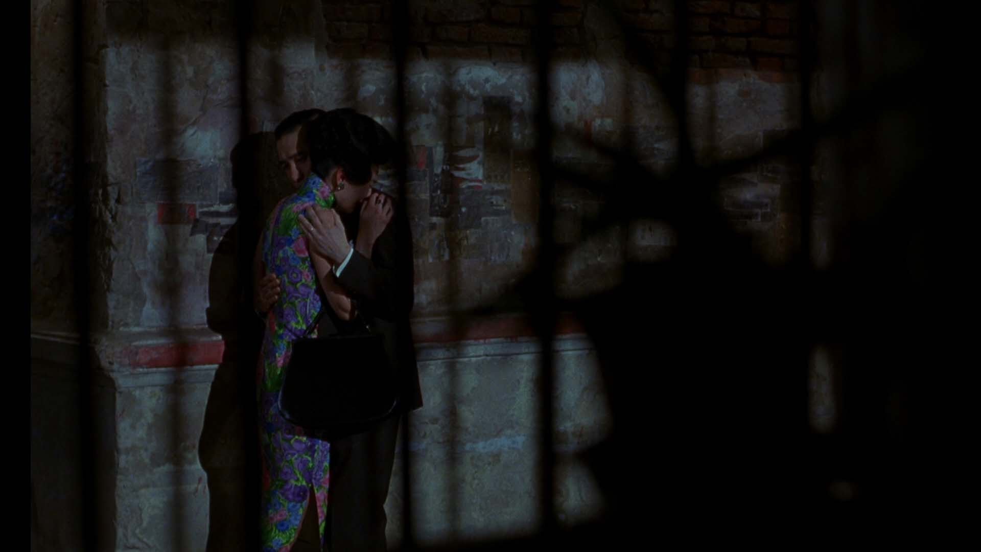 In the Mood for Love, 2001