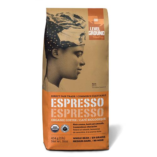 Organic Fair Trade Coffee.  link