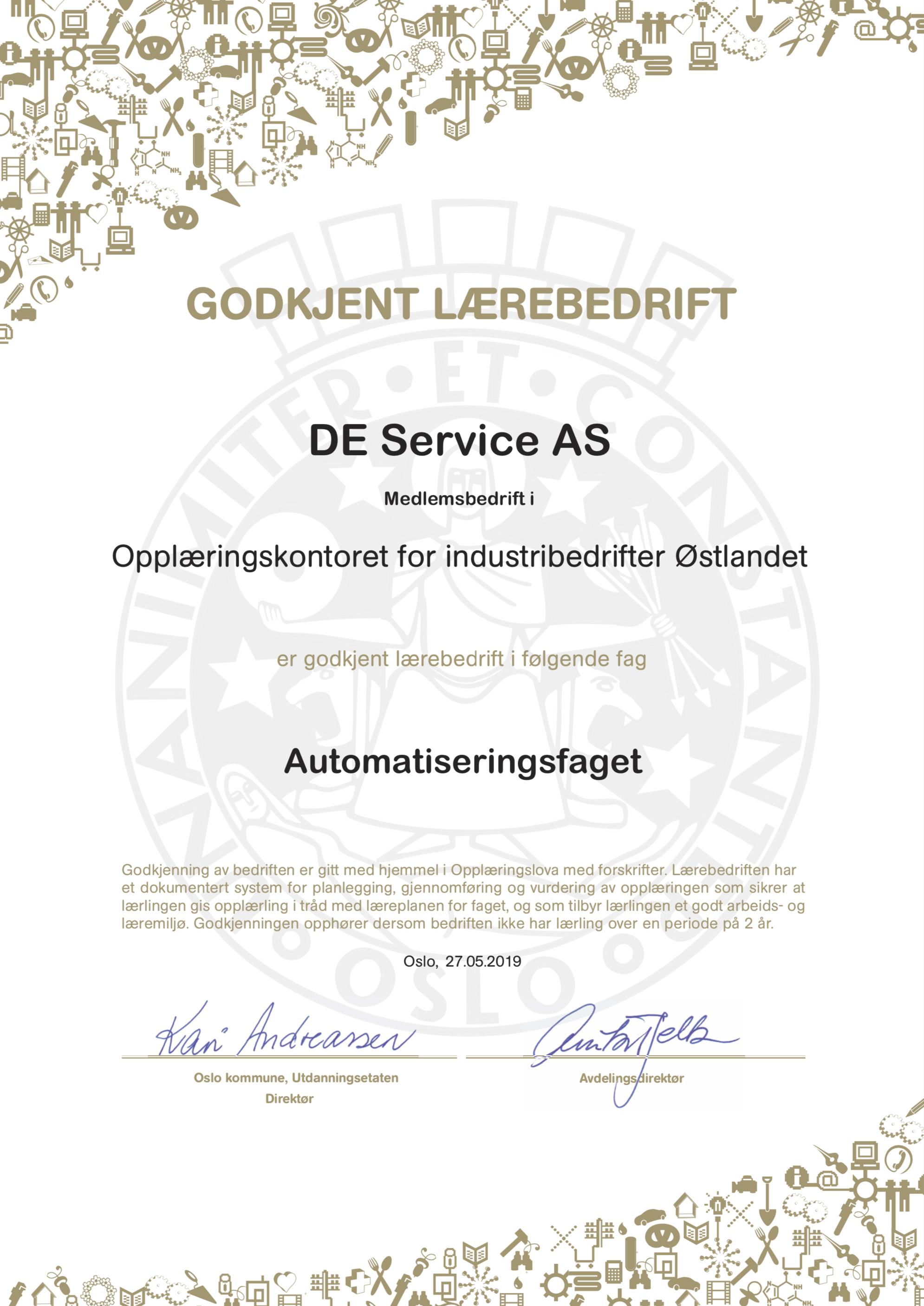 de-service-godkjent-lærebedrift.png