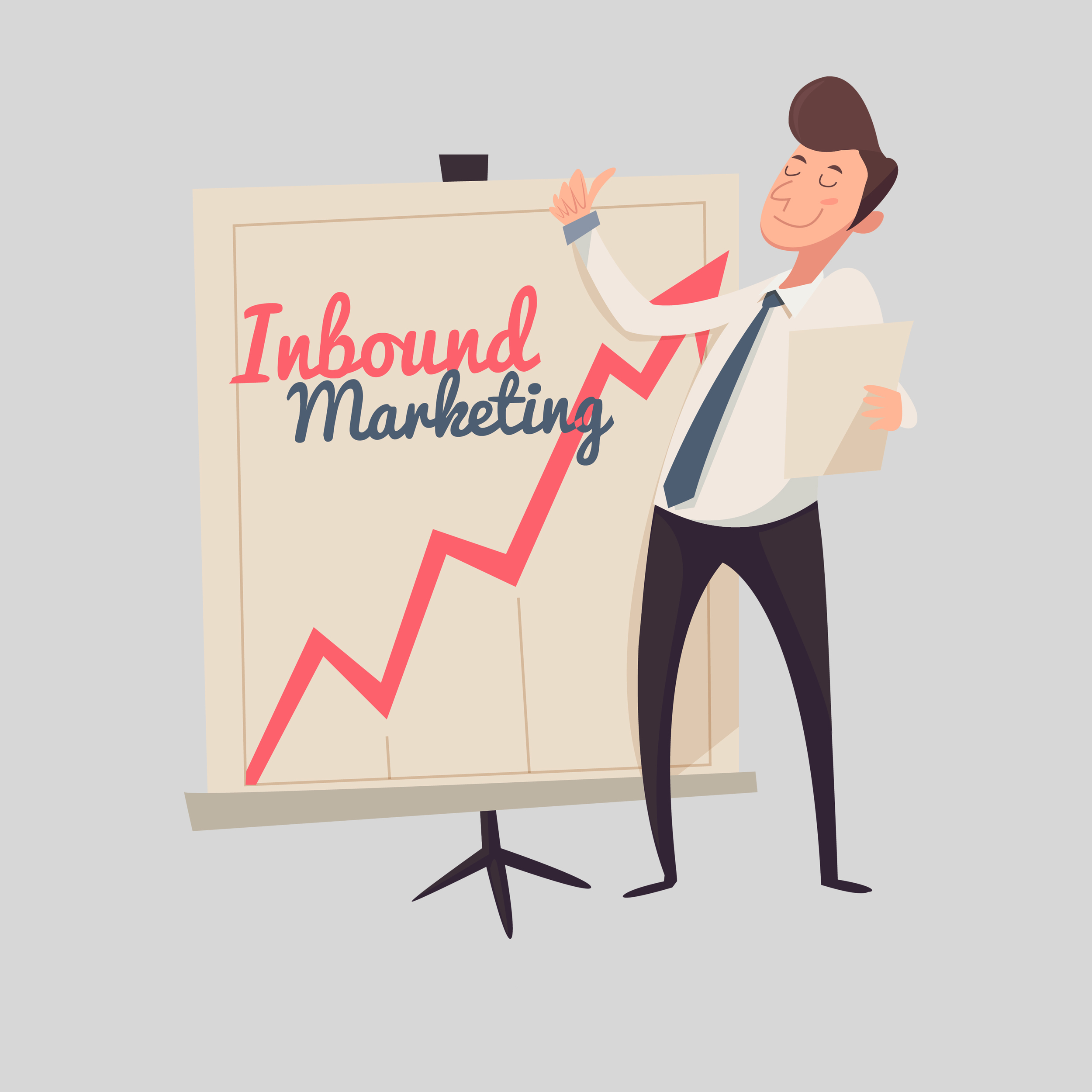 O que é o Inbound Marketing