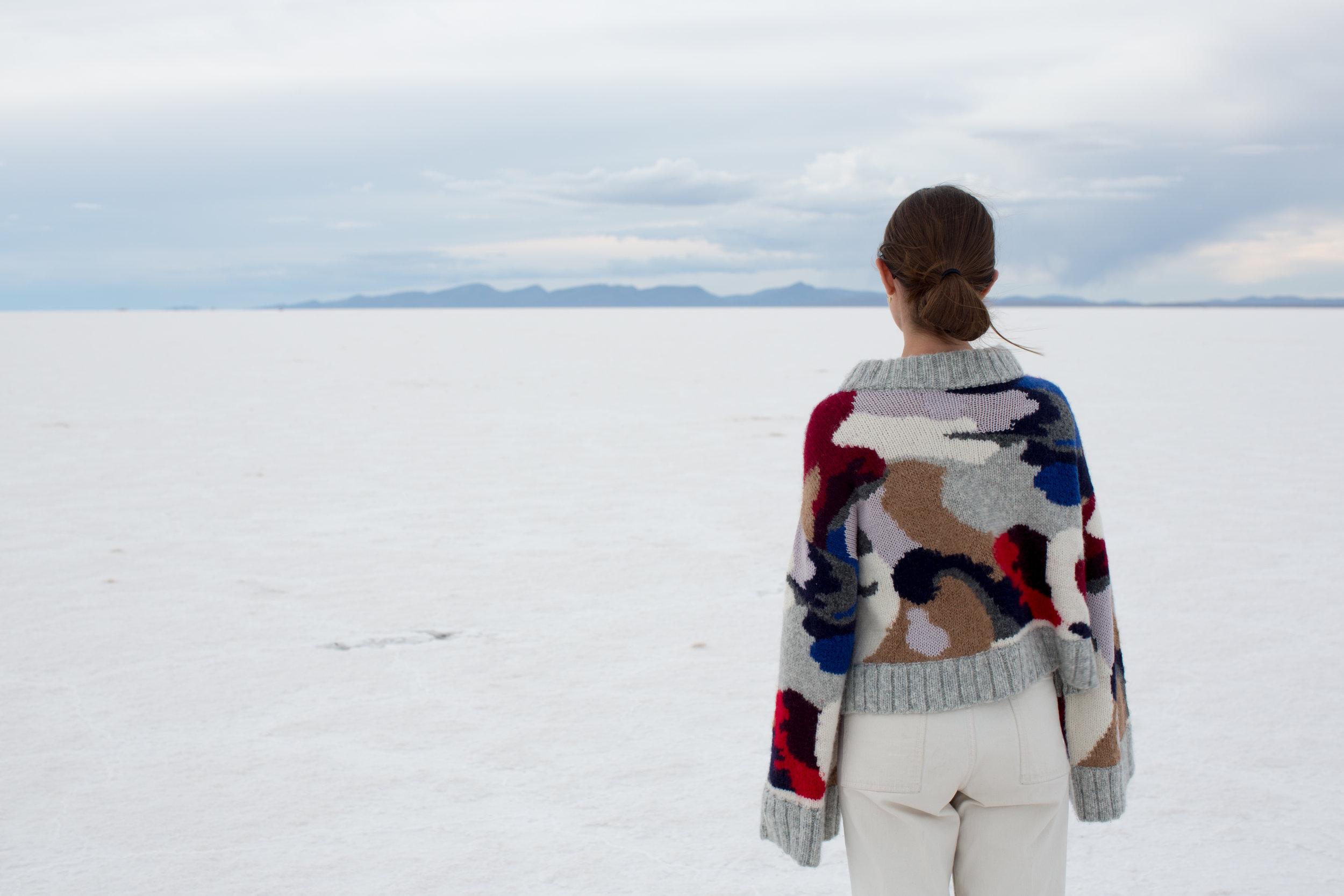 FW18 Kira Sweater coming soon...