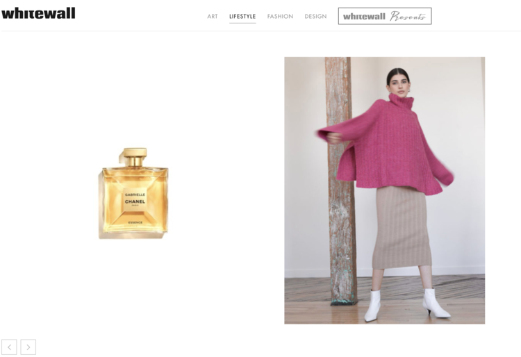 Catherine Carnevale's brand Eleven Six has announced its Pre-Spring 2020 collection of knitwear. Designed for the modern woman who's looking for versatile clothing for work, play, and trave, the collection can easily be dressed up or down. Both comf…